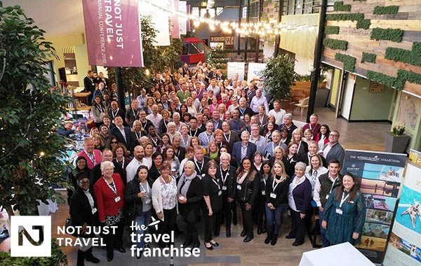 The Travel Franchise Annual Conference