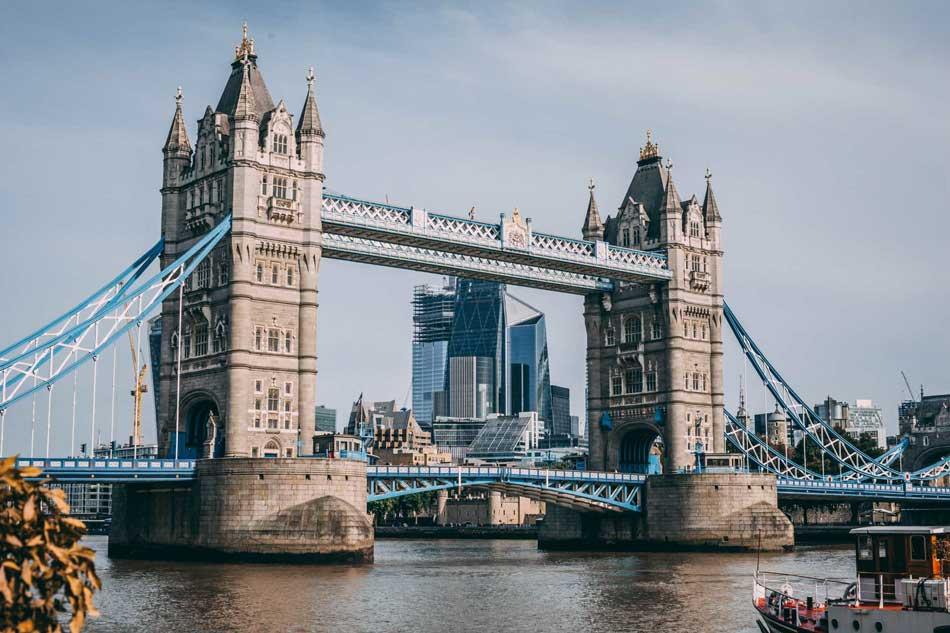 UK Holidays increased 14%