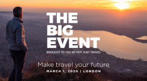 BIG event The Travel Franchise