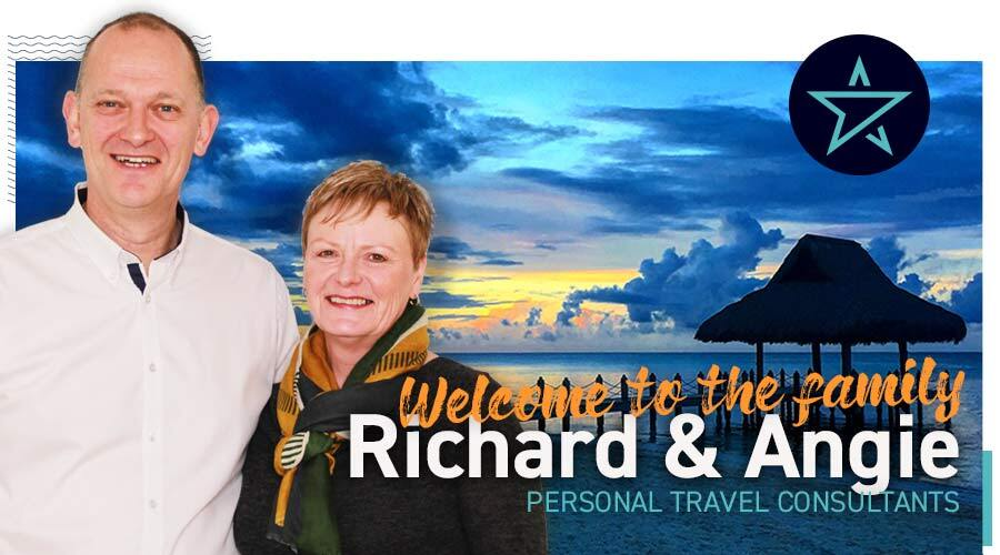 Latest personal travel agents