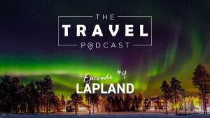 Lapland Not Just Travel