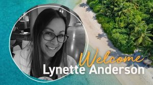 new franchisee at the travel franchise lynette