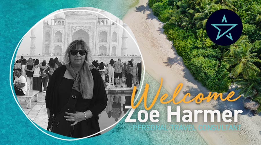 New franchisee at The Travel Franchise