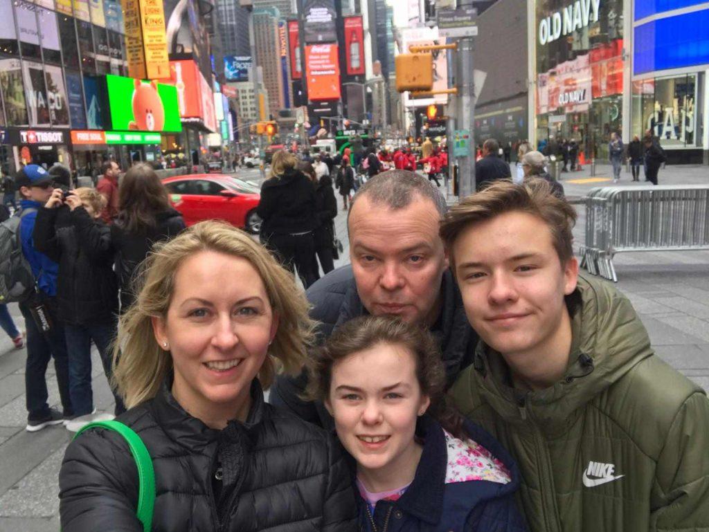 New York Laura Travel Franchise