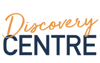 Discovery Centre Logo Only@0.5x